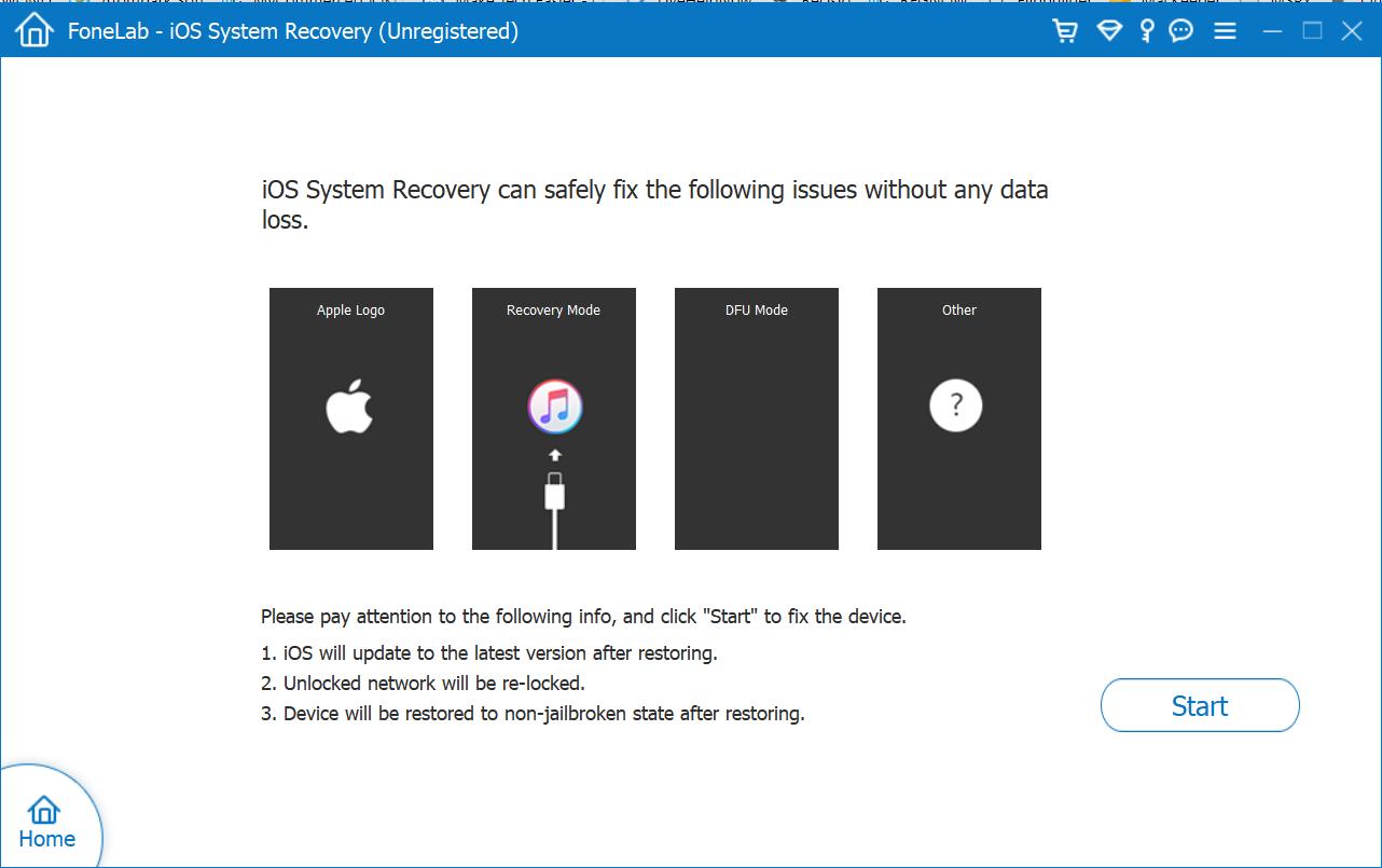 iphone 5s bloccato schermata apple bianca