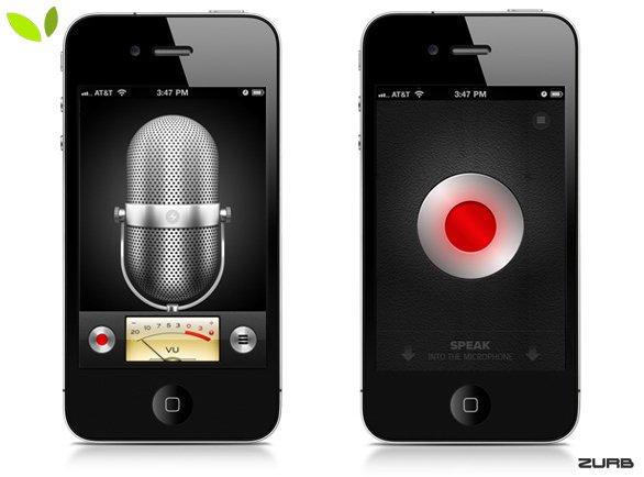 memo vocali iphone