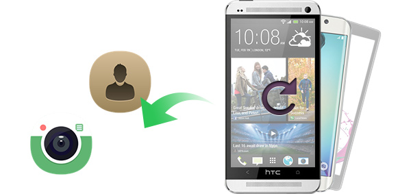 Recover Deleted Text Messages Android Recovering Deleted