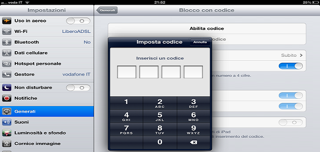 iphone-bloccato-codice